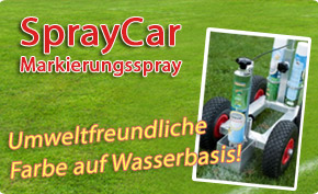 Sportplatzmarkierung Spray 750 ml